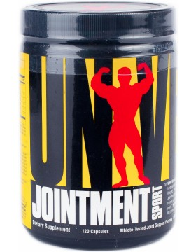 Фото Jointment Sport (120 капс.)