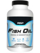 RSP Fish Oil (200 капс)