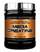 Scitec Nutrition Mega Creatine (150 капс)