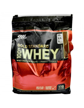 Фото Optimum Nutrition Gold Standard 100% Whey Protein 3.6 kg (3600 г.)