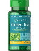 Green Tea 315mg (100 капс.)