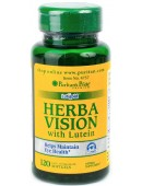 Herbavision with Lutein (120 капс.)