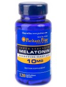 Melatonin 10mg (120 таб.)