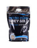 BioTech (USA) Nitro Pure Whey Gold 2.2 kg (2200 г.)