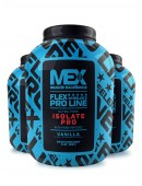 Mex Nutrition USA Flex Isolate Pro 1.8 kg (1820 г.)
