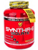 BSN Syntha 6 Isolate 1.8 kg (1800 г.)