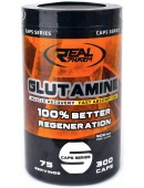 Real Pharm Glutamine Caps (300 капс)