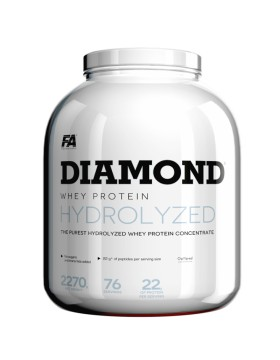 Fitness Authority Diamond Hydrolysed Whey 2.27 kg (2270 г.)
