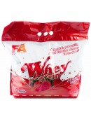 Fitness Authority Whey Protein 4.5 kg (4500 г.)