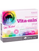 Olimp Nutrition Vita-min Plus for Woman (30 капс)