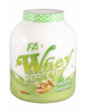 Fitness Authority Whey Protein 2.27 kg (2270 г.)