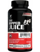 Betancourt Nutrition Ripped Juice EX2 (60 капс)