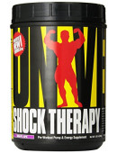 Universal Nutrition Shock Therapy 42 serv 0.84 kg (840 г)