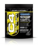 Cellucor C4 extreme 5serv 0.02 kg (29 г)