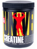 Universal Nutrition Creatine 0.2 kg (200 г)