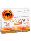 Olimp Nutrition Gold Vit D (30 табл)