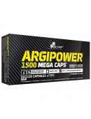 Olimp Nutrition Argi Power 1500 Mega Caps (120 капс)