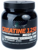 Olimp Nutrition Creatine mega caps 1250 (400 капс)