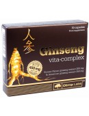 Olimp Nutrition Ginceng Zen Szen (30 табл)