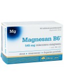 Olimp Nutrition Magnesan B6 (50 табл)
