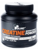 Olimp Nutrition Creatine monohydrate 0.25 kg (250 г)