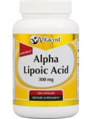 Alpha Lipolic Acid (120 капс.)