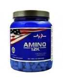 Mex Nutrition USA Amino 12K (360 таб)