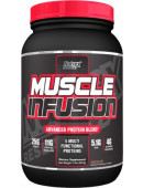 Muscle Infusion Black (900 гр.)