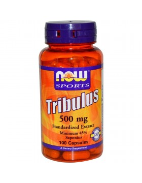 Фото Tribulus 500mg (100 таб.)