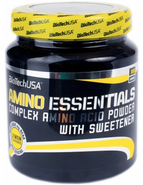Фото Amino Essentials (300 гр.)