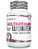 Multivitamin for Women (60 таб)