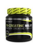 BioTech Tri-Creatine Malate 0.3 kg (300 г)