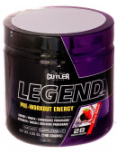 Cutler Nutrition Legend 140g