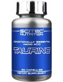 Scitec Nutrition Taurine (90 капс.) (90 капс)