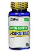 L-Carnitine Green Coffee (60 капс.)