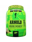 MusclePharm Iron Whey (680 гр) (680 г)