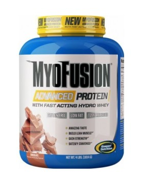 MyoFusion  Advanced (1800 гр.)