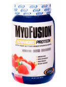 Gaspari Nutrition MyoFusion  Advanced (908 гр.) (908 г)