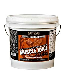 Muscle Juice (6000 гр.)
