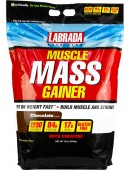 Muscle Mass Gainer (5450 гр.)