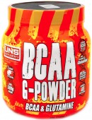 UNS BCAA G-Powder (600 г)