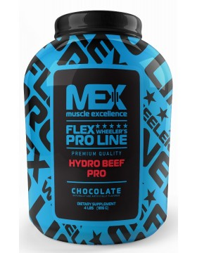 Фото Mex Nutrition USA Hydro Beef Pro 1.8 kg (1815 г.)