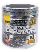 Platinum Creatine (400 гр.)