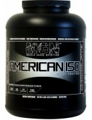 American Iso Whey Protein (2270 гр.)