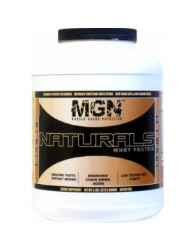 Фото Naturals Whey Protein (2270 гр.)