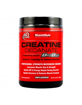 Фото Creatine Decanate (300 гр.)