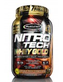 Nitro Tech Whey Gold (1130 гр.)