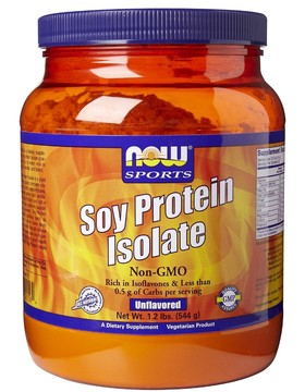 Фото Whey Protein Isolate (544 гр.) (544 гр.)