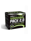 Wianabol Pack 2.0 (30 пак.)