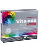 Olimp Nutrition Vita-min Plus Senior (30 капс)
